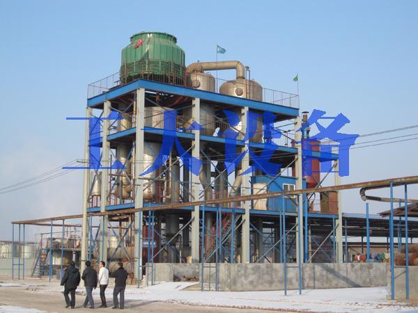 硫酸钠专用蒸发结晶装置